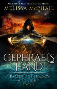 Cephrael's Hand-d copy