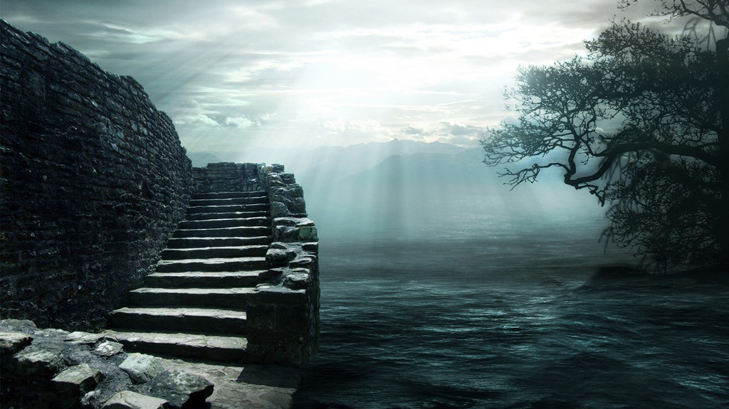 #Excerpt from Paths of Alir, A Pattern of Shadow & Light Book 3